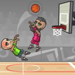 Basketball Battle v 2.0.38 Hack MOD APK (Money)