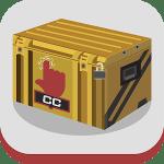Case Clicker 2 – Custom cases! v 2.3.1 Hack MOD APK (Money)