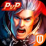 Clash for Dawn: Guild War 1.8.9 APK + Hack MOD (God mode)