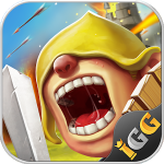 Clash of Lords 2: Guild Castle v 1.0.280 APK