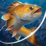 Fishing Hook v 2.1.4 Hack MOD APK (Ad-Free / Money)