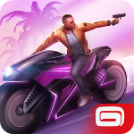 Gangstar Vegas v 3.8.0t Hack MOD APK (Money)