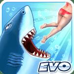 Hungry Shark Evolution v 6.4.0 Hack MOD APK (Infinite Coins / Massive Attack & More)