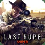 Last Hope Sniper – Zombie War v 1.42 Hack MOD APK (Money)