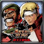METAL SLUG ATTACK v 3.14.0 Hack MOD APK (Infinite AP)