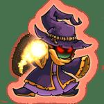 Magic Rampage 3.4.1 APK + Hack MOD (money)