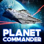 Planet Commander Online v 1.16 Hack MOD APK (Money)