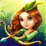 Robin Hood Legends v 2.0.2 APK + Hack MOD (Infinite Lives / Mod Money)