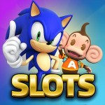 SEGA Slots: Free Coins, HUGE Jackpots and Wins 122.1 APK + Hack MOD (Free Coins)