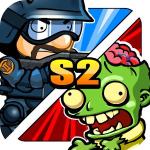 SWAT and Zombies Season 2 v 1.2.1 Hack MOD APK (Money)