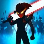 Stickman Legends Ninja Warriors Shadow War v 2.3.10 Hack MOD APK (gold / coin / soul / skip)