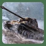 Tanks of Battle: World War 2 v 1.32 Hack MOD APK (Free Shopping)