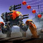 War Robots v 3.7.0 APK + Hack MOD (money)