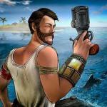 The Last Maverick: Survival Raft Adventure v 1.160.4 APK + Hack MOD (money)