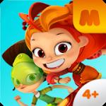 Fantasy patrol: Adventures v 0.171019 APK + Hack MOD (Unlocked)