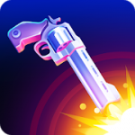 Flip the Gun – Simulator Game v 1.2 APK + Hack MOD (Money / Unlocked)