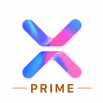 X Launcher Prime Phone X Theme, IOS Control Center 1.1.4 APK Paid