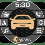 Car Launcher AGAMA 2.0.7 APK Unlocked