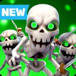 Castle Crush: Free Strategy Card Games v 3.19.4 APK