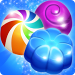 Crafty Candy – Match 3 Adventure v 1.68.0 Hack MOD APK (Infinite crafting / booster purchases & More)