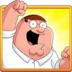 Family Guy The Quest for Stuff v 1.68.1 APK + Hack MOD (free shopping)