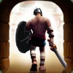 Gladiator Heroes – Fights, Blood & Glory v 2.3.5 Hack MOD APK (Click Speed X2)