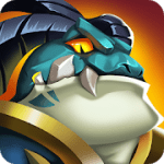 Idle Heroes v 1.16.7 Hack MOD APK (separate game server / Disable training / 13 VIP level)
