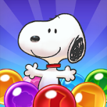 Snoopy Pop v 1.29.002 Hack MOD APK (Unlimited Lives / Coins / Boosters)