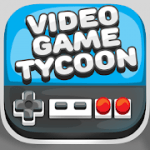 Video Game Tycoon – Idle Clicker & Tap Inc Game v 1.24 Hack MOD APK (Money)