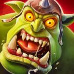 Warlords of Aternum v 0.42.0 APK + Hack MOD (HP / DMG)