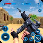 Army Counter Terrorist Attack Sniper Strike Shoot v 1.7.8 Hack MOD APK (Money)