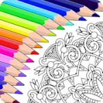 Colorfy Coloring Book for Adults Free 3.5.3 APK
