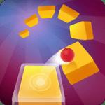 Magic Twist: Twister Music Ball Game v 1.1.2 APK + Hack MOD (Money)