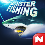 Monster Fishing 2018 v 0.0.95 Hack MOD APK (Money)