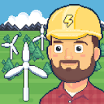 Reactor – Idle Tycoon. Energy Business Manager v 1.6.99 Hack MOD APK (Free Shopping)