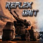 Reflex Unit v 2.1 APK + Hack MOD (God Mode)
