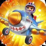 Shooty Monster – Attack Sky Fortress v 1.0.3 Hack MOD APK