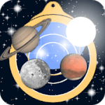 Astrolapp Planets and Sky Map 2.3.1 APK Paid