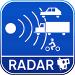 Radarbot Free: Speed Camera Detector & Speedometer 6.2.3 APK