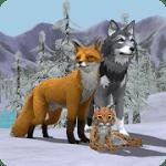 WildCraft: Animal Sim Online 3D v 2.2e APK + Hack MOD (money)