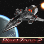BlastZone 2 Arcade Shooter v 1.29.3.3 APK (full version)
