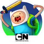 Champions and Challengers – Adventure Time v 1.3 Hack MOD APK (Money)