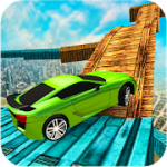Extreme Impossible Tracks Stunt Car Racing v 1.0.11 Hack MOD APK (Free shopping)