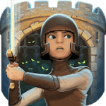Hag's Castle v 1.4 Hack MOD APK (God Mode)