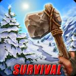 Island Survival v 2.5 APK + Hack MOD (Craft Items)