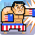 Tower Boxing v 1.0.4 Hack MOD APK (Money)