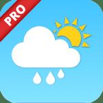 Weather Forecast Pro 9.3 APK Paid
