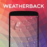 Weather Live Wallpaper Home Screen Forecast 3.1.8 APK
