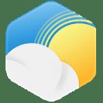 Amber Weather 3.8.2 APK Mod Debloated