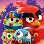 Angry Birds Match v 1.6.0 Hack MOD APK (Money)